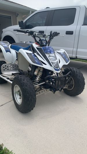 2007 ltz 400 for Sale in Fort Myers, FL