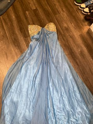 Brand New Gown/Prom Dress/Evening Gown for Sale in San Diego, CA