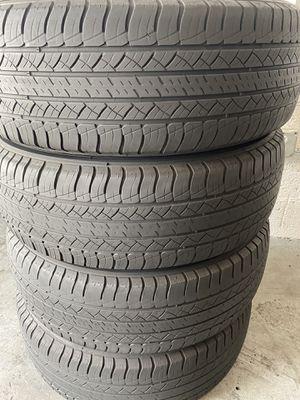 225-65-17 Michelin 📞 for Sale in Plantation, FL