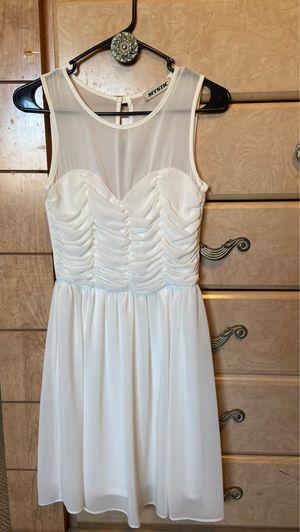 Shell/White Color Dress for Sale in Las Vegas, NV