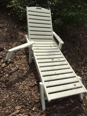 Outdoor furniture for Sale in Lake Helen, FL