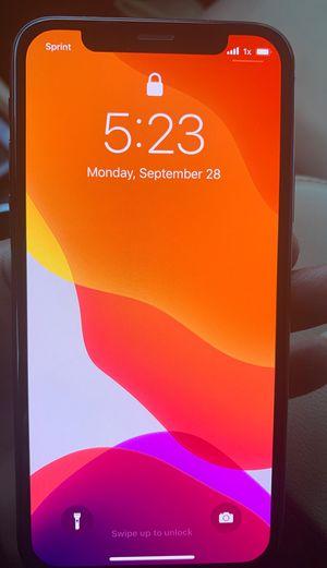 iphone X 🙏UNLOCKED UNLOCKED UNLOCKED for Sale in Atlanta, GA