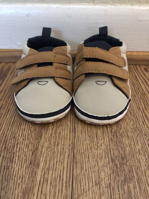 Osh Kosh Baby Sneakers for Sale in Victoria, TX