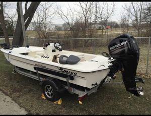 Mako boat for Sale in Plainfield, IL