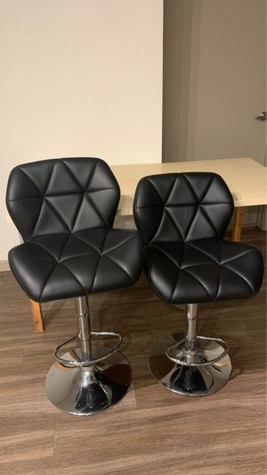Adjustable chair, $25 each for Sale in Denver, CO