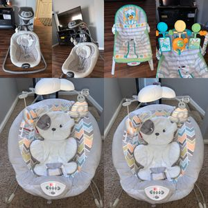 Baby Stuff for Sale in Colorado Springs, CO