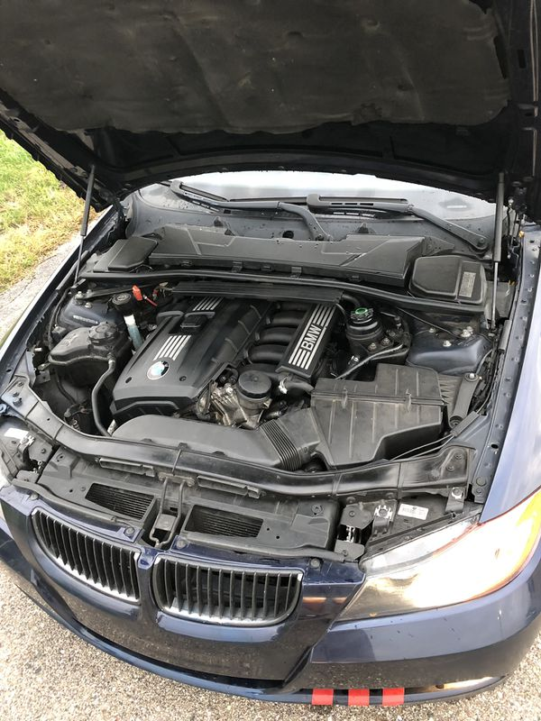 2006 BMW 325i sport package for Sale in Sterling Heights, MI - OfferUp