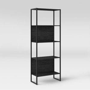 Paulo 4 Shelf Bookcase for Sale in Kent, WA
