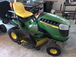 John Deere D140 for Sale in Dundalk, MD
