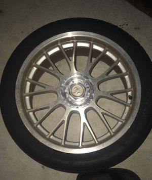 18 rims for Sale in Miami, FL
