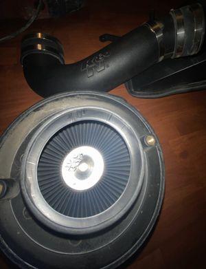 K&N Cold Air Intake 5.7 Hemi Mopar for Sale in Irving, TX