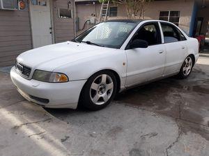 1998 Audi A4 for Sale in Las Vegas, NV