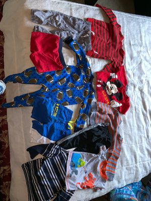 12-18 month baby boy clothes for Sale in San Juan Capistrano, CA