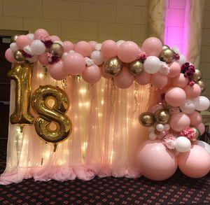 Balloon garlands for Sale in Henderson, NV