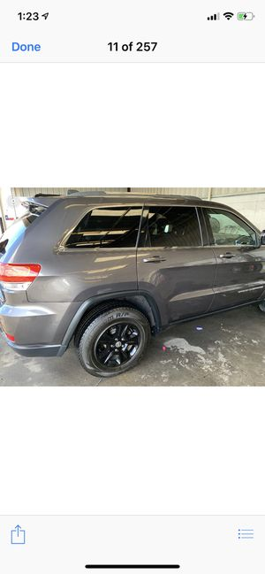 Jeep Grand Cherokee Rims for Sale in Austin, TX