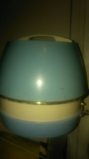 Compact vintage hair dryer works great for Sale in Paducah, KY