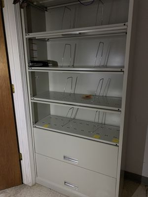 File cabinet new for Sale in Chicago, IL