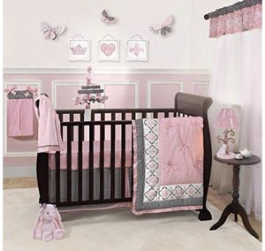 Lambs & Ivy Duchess Crib Bedding for Sale in Burbank, IL
