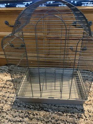 You & Me brand parakeet bird cage for Sale in Philadelphia, PA