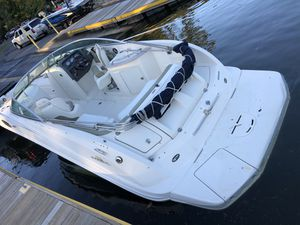 2007 Sea Ray 260 for Sale in Raleigh, NC