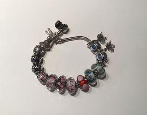 Pandora bracelet charms for Sale in Rockville, MD