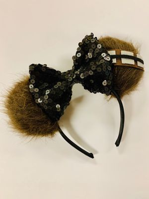 Chewbacca Disney Ears for Sale in Fresno, CA