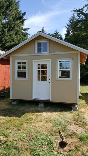 12x16 shed for Sale in Tacoma, WA