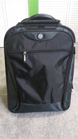Hp computer bag good condition for Sale in Greenacres, FL
