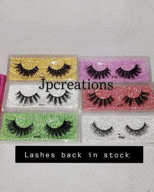Eyelashes/lipscrubs etc for Sale in Los Angeles, CA