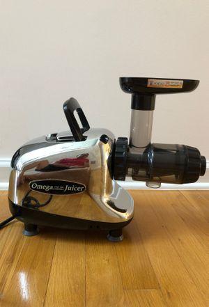 Omega juicers 855HD (8005 upgrade) for Sale in Marietta, GA