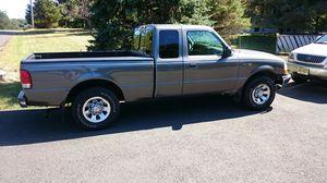 2000 ford ranger xlt for Sale in Somerset, NJ