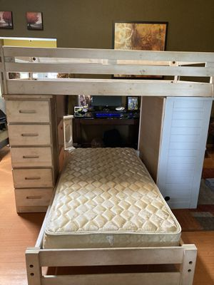 Bunk bed bedroom set for Sale in Clermont, FL