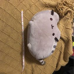 Pusheen Cat Plush Stuffed Animal New 13in for Sale in San Francisco,  CA