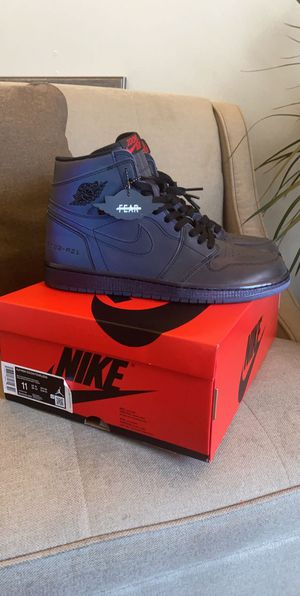 Jordan 1 High Zoom Fearless for Sale in Florissant, MO