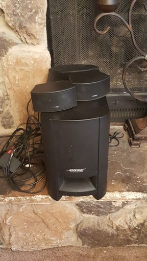Bose stereo system for Sale in Pinole, CA