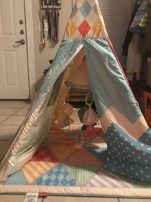 Baby Play Tent for Sale in Austin, TX