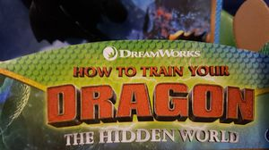 How to train a dragon toothless for Sale in San Fernando, CA