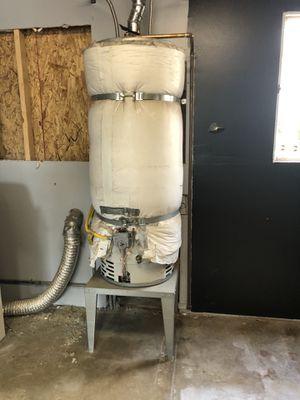 40 gallon gas water heater for Sale in Pomona, CA