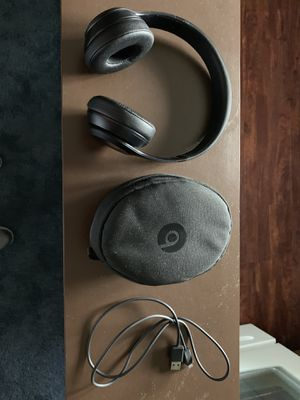 Beats Solo3 Wireless On-ear Headphones for Sale in Pittsburgh, PA