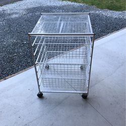 Free Basket System for Sale in Woodinville,  WA