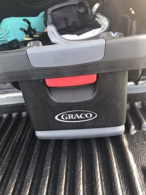 Graco car seat base for Sale in San Diego, CA