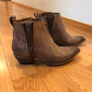 Frye Ankle Boots for Sale in Lynnwood, WA