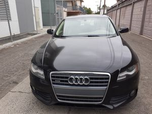 Audi car please serious buyers only no lowballing for Sale in Santa Ana, CA