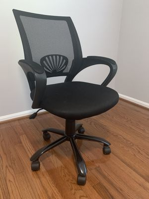 Office Chair for Sale in Fort Belvoir, VA