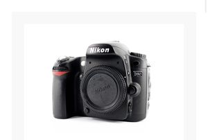 Nikon d80 camera body for Sale in Alexandria, VA