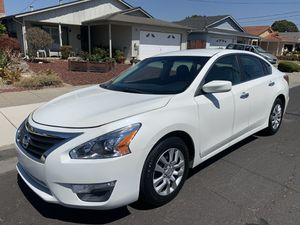 2013 Nissan Altima S Very Nice! Low Miles! for Sale in Oakland, CA
