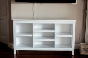 Target Bookcase- White for Sale in Woodbridge, VA