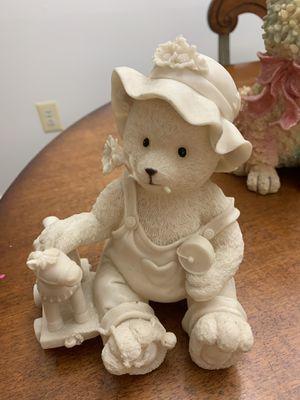 Bear 🐻 sculpture for Sale in Rockville, MD