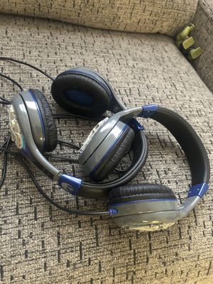 Star Wars Kid Friendly Volume Reduced Youth Stereo Headphones for Sale in Boca Raton, FL