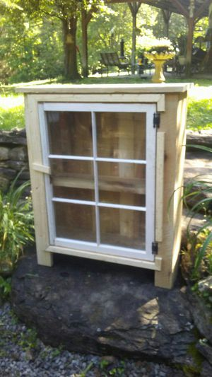 Window cabinet for Sale in MD, US